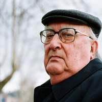 Meghalt Andrea Camilleri, a legnépszerűbb olasz krimiszerző