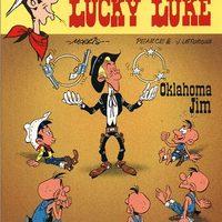 Lucky Luke nem esik Asterix csapdájába