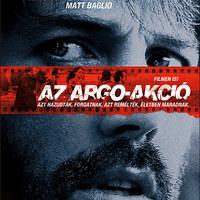 Az Argo részletes útmutató túszmentéshez