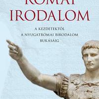 Adamik Tamás: Római irodalom - részlet