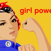 Girl power – Mesék a nőkről, akik megváltoztatták a világot