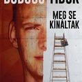 Októberben jelenik meg Bödőcs Tibor első regénye