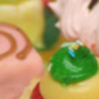 A sütik csodás világa - Könyvbemutató