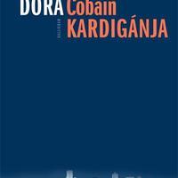 Esze Dóra: Kurt Cobain kardigánja - részlet