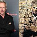Sting írt előszót a Hellblazer évfordulós kiadásához