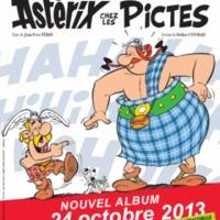 A világpremier napján jön magyarul az új Asterix