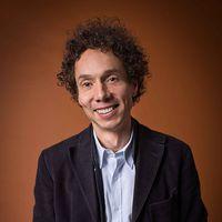 Malcolm Gladwell: Azt hiszem, sajnos Góliát lettem