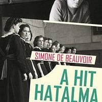 Beauvoir ifjúkori önarcképe(i)