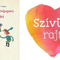 Szívünk rajta - A hónap könyve: Pipacska és Kockapaci kalandjai