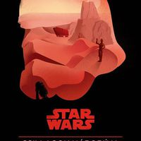 Új fordításban jönnek az eredeti Csillagok háborúja-regények!