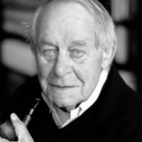 Elhunyt Siegfried Lenz német író