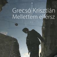 Itt van Grecsó Krisztián új regénye!
