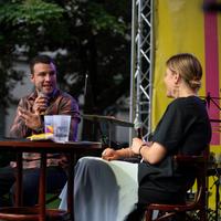 Molnár Áron NoÁr: Iszonyúan hiszek ebben a generációban