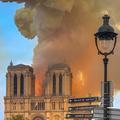 Victor Hugo így írta le a Notre Dame-i tűzvészt