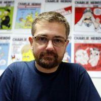 Halála előtt két nappal fejezte be könyvét a Charlie Hebdo főszerkesztője