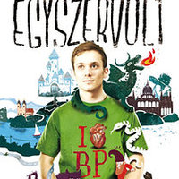 Egyszervolt - Budapest fantasy