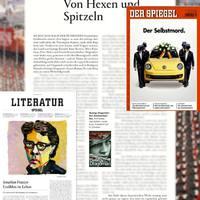 A Spiegelben dicséri Dragomán regényét Daniel Kehlmann