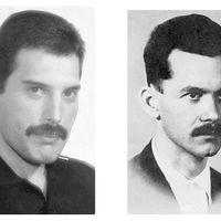 Ikertornyok: Freddie Mercury - József Attila