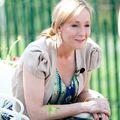20 éve jelent meg Magyarországon a Harry Potter - Ez J.K. Rowling meseszerű története