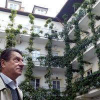 Egy európai látnok Olaszországból - Claudio Magris