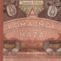 Tasnádi István kapta az IBBY Év Gyermekkönyve 2012 díjat