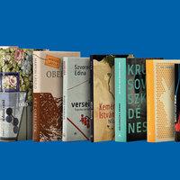 Már az iskolákban is taníthatják az idei Aegon-díjra jelölt könyveket