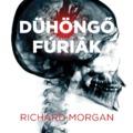 Befejezéséhez ért Richard Morgan Valós halál-trilógiája