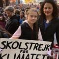 Greta Thunberg az a kamasz, akit nem lehet betuszkolni egyetlen skatulyába se