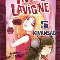 Avril Lavigne, a szűzkurva