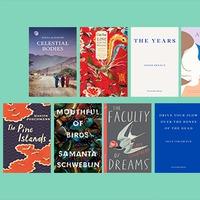 Ebből a 13 könyvből kerül ki a Nemzetközi Man Booker nyertese