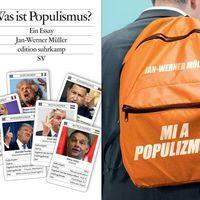 A populizmus Orbán hátizsákja - Variációk egy témára 1.
