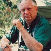 Elhunyt a Haldokló Föld írója