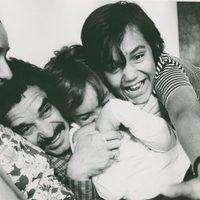 Castro, Clinton és Shakira – Sosem látott képek Gabriel García Márquezről