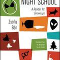 A Kirkus Reviews a legjobbak közé választotta Bán Zsófia könyvét