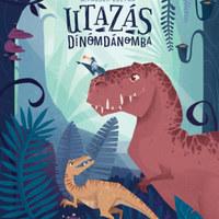 A dinók felfedezik a pattogatottkukorica-mezők és a Halászlé-tó hazáját