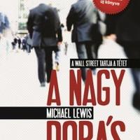 Michael Lewis: A nagy dobás - részlet