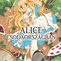 Alice Mangaországban