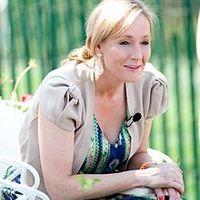 Rowling legközelebb gyerekeknek fog írni