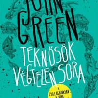 John Green hőse próbál jó gyerek lenni, de sötét gondolatai spirálként tekerednek köré