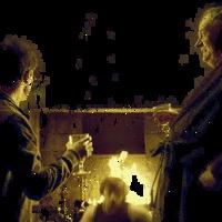 Rowling szerint Lumpsluck professzor háborús hős