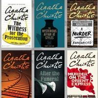 Melyik lesz a világ a kedvenc Agatha Christie-krimije?