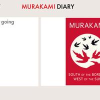 Egész éves Murakami-naptár iPhone-ra