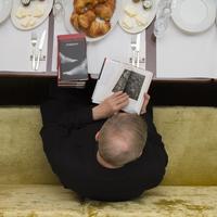 Nádas Péter megérti a depressziós popsztárt