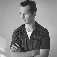 Szerelmem, Kerouac