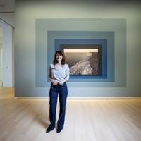 Egy kiállítás képe - Ugron Zsolna: Rokonok