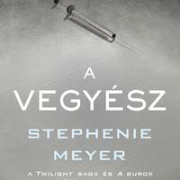 Novemberben érkezik a Twilight saga szerzőjének új regénye