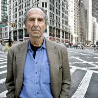 Irodalmi szolgálataiért tüntették ki Philip Rothot