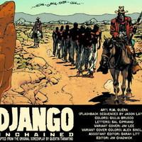 Tarantino és King képregényei - Milyen képregényeket írnak a hírességek?