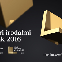 Május 10-ig lehet szavazni a Libri irodalmi közönségdíjra