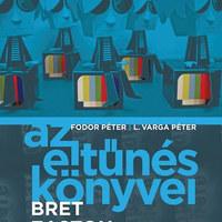 Bret Easton Ellis játszik és provokál
